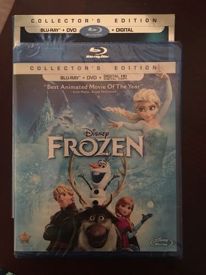 Frozen Movie/make me offer!! for Sale in West Covina, CA