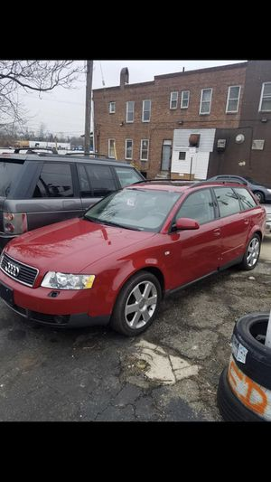 2003 Audi A4 for Sale in Baltimore, MD