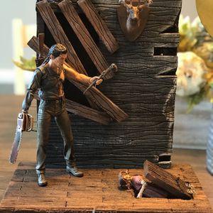 Evil Dead Diorama for Sale in Chicago, IL