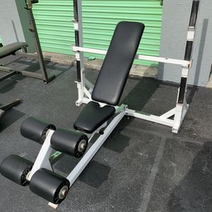 Weight Bench- Commercial Grade Adjustable Bench Press for Sale in Fort Lauderdale, FL