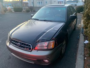 2003 Subaru Outback H6 3.0 AWD Sedan for Sale in West Springfield, MA
