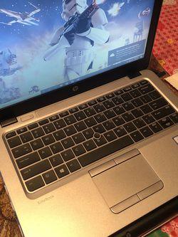 Laptop 12inch HP Corei5 6th Gen 500gb Hd for Sale in Chula Vista,  CA