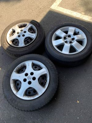 Tire in good condition for Sale in Carmichael, CA