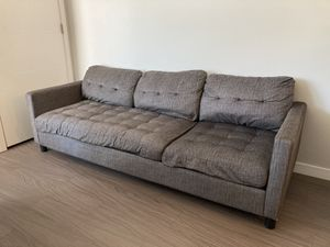 Mordencouch, great for napping. for Sale in Cleveland, OH