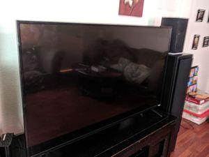 55 inch smart TV for Sale in Cypress Gardens, FL