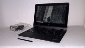 """Lenovo ThinkPad Helix 11.6"""" Intel i5 1.8GHz 8GB 180GB SSD Win10 Office2019 for Sale in Vancouver, WA"""