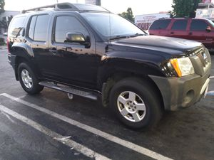 Nissan xterra 07 for Sale in Los Angeles, CA