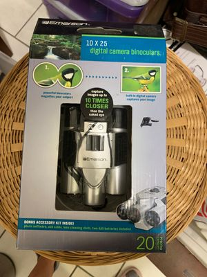 Digital Camera Binoculars for Sale in Glendale, CA