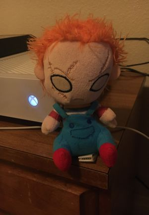 Chucky Plushie for Sale in San Diego, CA