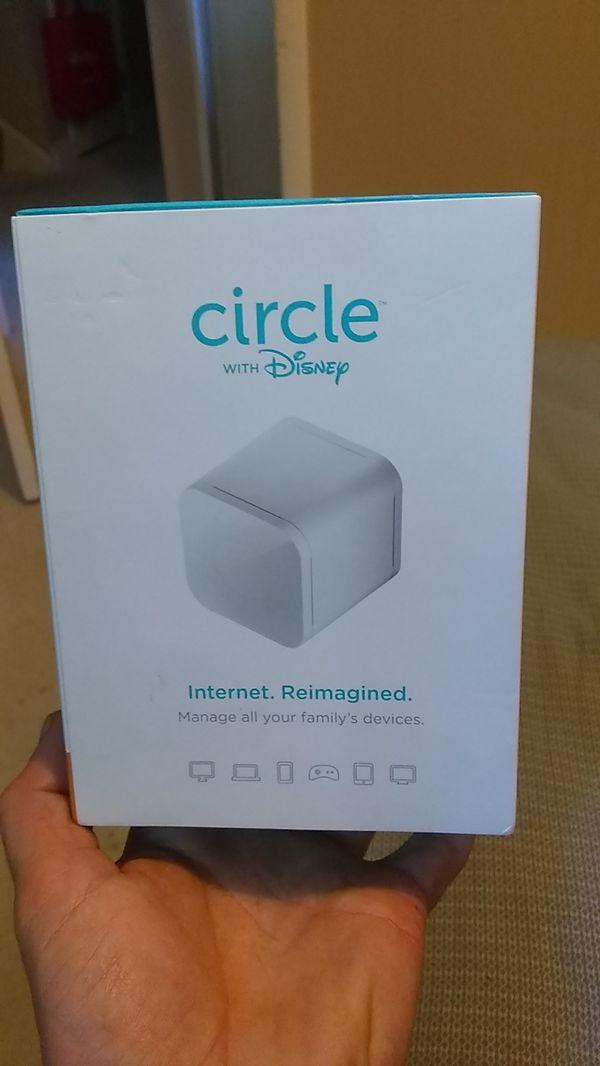 My Circle with Disney