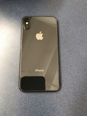iPhone X for Sale in Sterling, VA