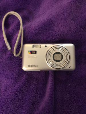 Kodak EasyShare V803 digital camera for Sale in Arlington, TX