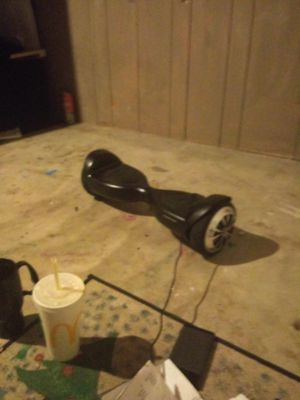 Hoverboard bluetooth an lights for Sale in Coon Rapids, MN