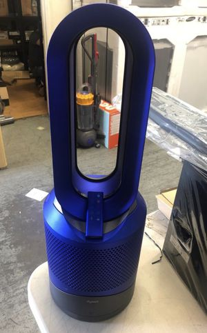 Dyson pure hot+cold fan for Sale in Universal City, CA