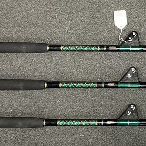White Water Outfitters Used Custom 50's/80s Rods for Sale in Hampton Bays, NY