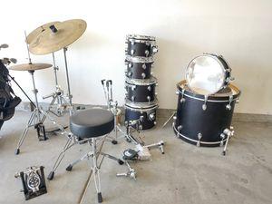 Pearl CX300 drum set for Sale in Corona, CA