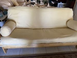 Futon couch for Sale in Las Vegas, NV