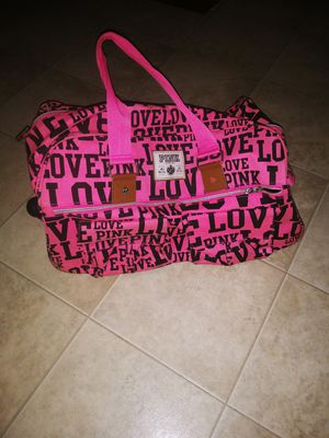Pink bag for Sale in PA, US