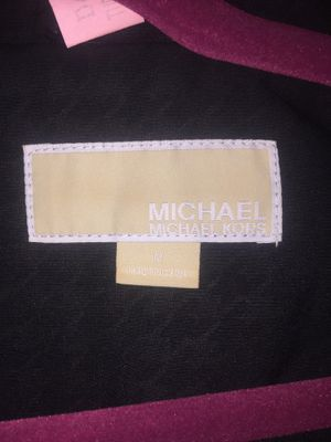 Micheal Kors Trench Raincoat for Sale in Washington, DC