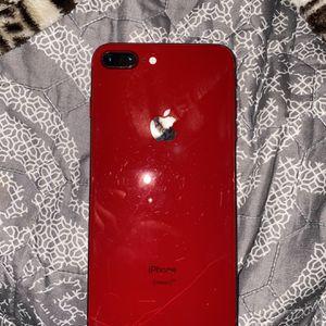 iPhone 8 Plus 256Gb for Sale in Pasco, WA