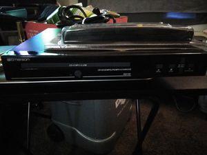 Emerson Gq100 Karaoke,CD CDG,MP3 ,JPG USB player for Sale in Las Vegas, NV