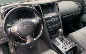 2009 2010 2011 2012 2013 INFINITI FX35 FX37 QX50 INTERIOR PART OUT ! DASHBOARD, RADIO, STEERING WHEEL, SPEEDOMETER & MORE! for Sale in Fort Lauderdale, FL