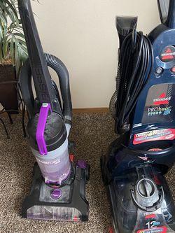 Vacuum/ Carpet Shampooer for Sale in Tacoma,  WA