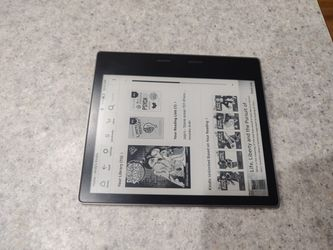 Kindle Oasis for Sale in Denver,  CO