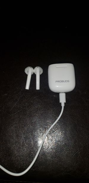 ProBuds Wireless Bluetooth Headphones for Sale in Channelview, TX