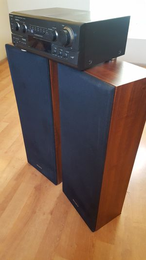 ~GREAT SOUND HOUSE STEREO SYSTEM~ for Sale in Moreno Valley, CA