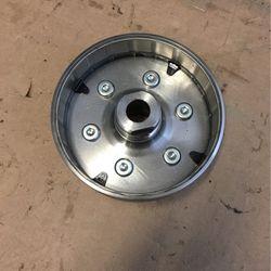 06 07 Suzuki gsxr 600 750 stator rotor Fly Wheel for Sale in Garden Grove,  CA