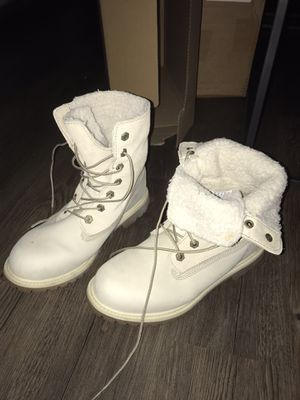 Timberland women's boots for Sale in Ithaca, NY