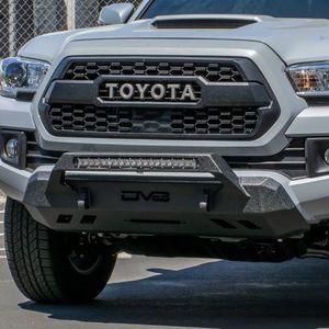 2016-2020 Tacoma Front Steel Off Road Bumper for Light Bar and Winch for Sale in Hialeah, FL
