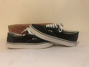 Vans size 8 for Sale in Brighton, CO