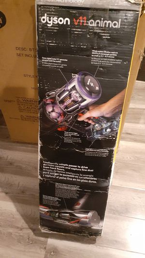 Dyson V11 Animal Cordless Vacuum (Price us Firm) for Sale in Gardena, CA