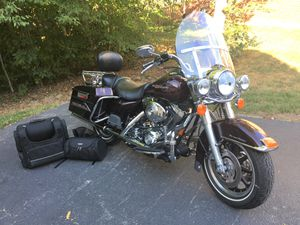 2006 Harley-Davidson FLHRI Road King for Sale in Midlothian, VA