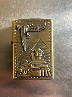 Jual #043 Koerk model Zippo Kantia lighter for Sale in Tigard, OR