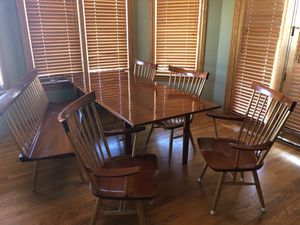 Table & Chairs for Sale in Naperville, IL