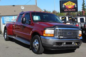 2001 Ford Super Duty F-350 DRW for Sale in Edmonds, WA