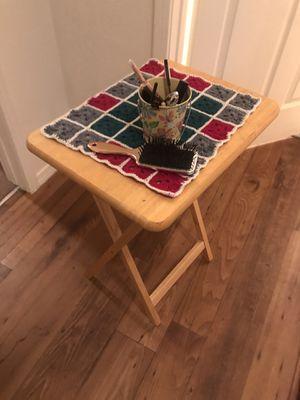 Side table for Sale in Salt Lake City, UT