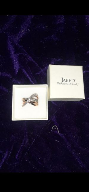 Levian gladiator ring brand new!!! Must see for Sale in Toledo, OH
