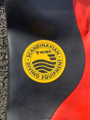 SCUBA Dry suit for Sale in Midlothian, VA