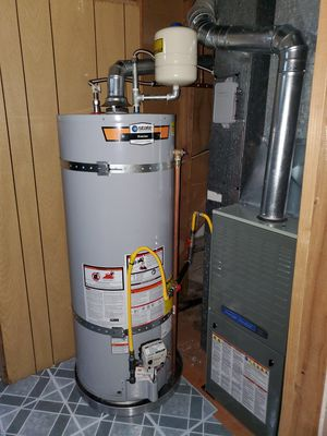 Furnaces, water heaters, ac's and more!! for Sale in Everett, WA