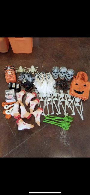 Halloween decorations for Sale in Richland Hills, TX