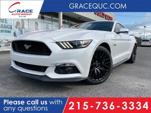 2017 Ford Mustang for Sale in Morrisville, PA