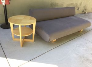 Mid century modern sofa couch for Sale in La Habra Heights, CA