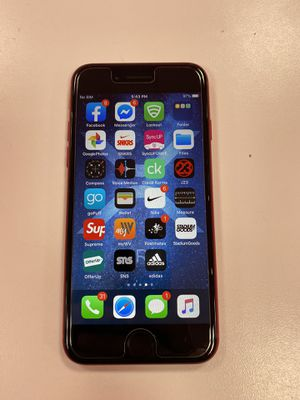 iPhone 8 64GB clean imei T-Mobile for Sale in Tempe, AZ