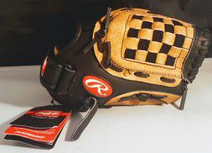 "Boys Rawlings Playmaker Series 11"" LH Glove for Sale in Bridgeport, CT"