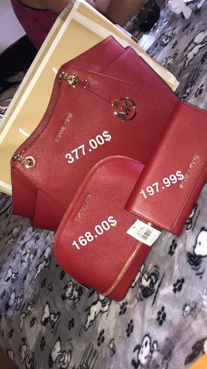 Micheal kors for Sale in West Mifflin, PA