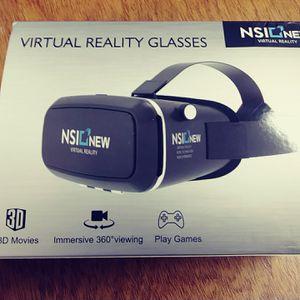NSinew Virtual Reality Glasses for Sale in Atlanta, GA